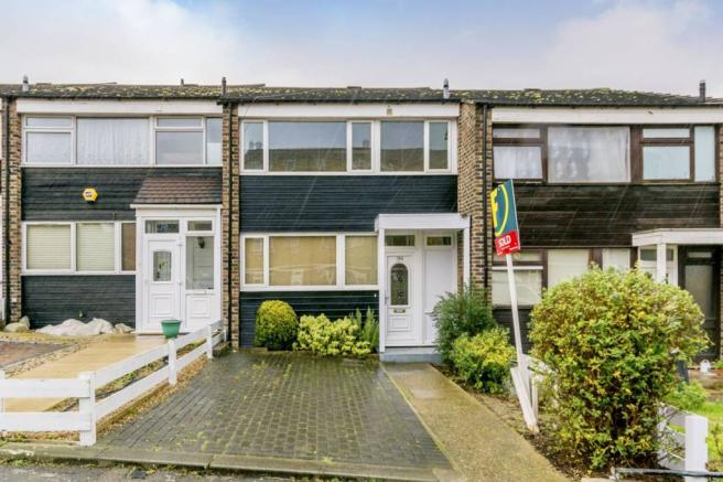 3 Bedroom House For Sale In Dacre Park Lewisham SE13