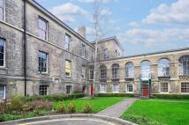 Flat to rent in Royal Herbert Pavillions...