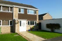 semi detached property in Medway Close...