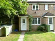 2 bed End of Terrace home to rent in SITWELL CLOSE...