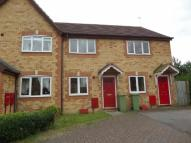 NEWBOLT CLOSE Terraced house to rent