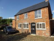 3 bed Detached house in SILVER STREET...