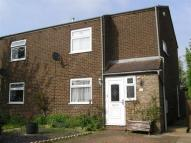 2 bedroom semi detached property to rent in Williams Close, Hanslope...