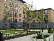 1 bed Apartment in Capulet Square, Bow...