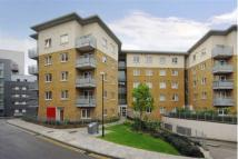 Apartment to rent in Pancras Way, Bow, London