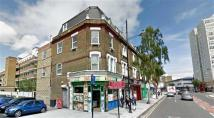 3 bedroom Flat to rent in Roman Road...
