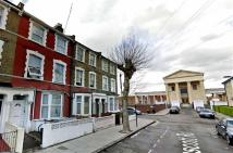 3 bedroom Terraced home in Linscott Road, Hackney...