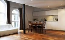 Rectory Square Apartment to rent
