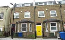Terraced property to rent in Searless Road, Borough...