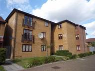 2 bed Flat to rent in Thomas Cribb Mews...
