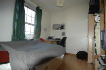 Flat to rent in Quaker Street...