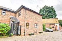 Link Detached House to rent in Lamplighter Close...