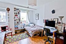 Hanbury Street Flat to rent