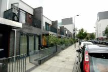 3 bed Terraced house to rent in Acer Road, Haggerston...