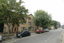 Mews in Laburnum Street, Hoxton...