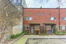 4 bed Town House in Rounton Road, Bow, London