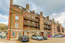 Duplex in Bernard House, London