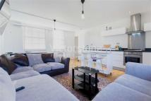 East Arbour Street Apartment to rent