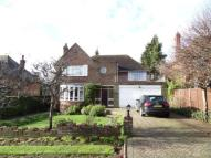 5 bedroom Detached property for sale in First Avenue...