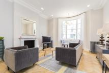 Terraced home for sale in Westbourne Terrace Road...