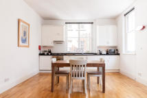 1 bed Apartment in New North Street, London...