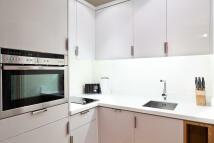 Doughty Street Studio apartment to rent