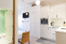 Gloucester Place Studio flat to rent