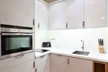 Doughty Street Studio apartment