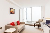 1 bed Flat in Willoughby Street...