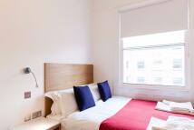 Gloucester Place Studio apartment