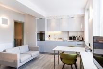Studio apartment in Red Lion Street, London...