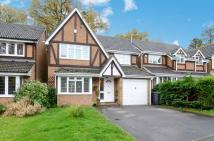 4 bed Detached property in Groves Lea, Mortimer