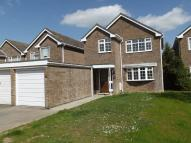 3 bedroom Detached house to rent in Ropley Close, Tadley