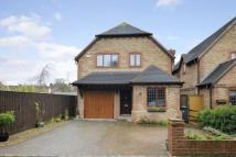 3 bed Detached property to rent in King Street, Mortimer