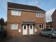 semi detached property for sale in Mortimer Village