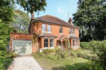 4 bed Detached house for sale in Ravensworth Road...
