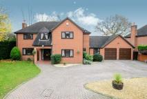 4 bedroom Detached home in Deerhurst Close, Calcot