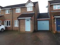 3 bed semi detached house to rent in Turbary Gardens, Tadley