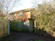 Terraced home to rent in Monkswood Crescent...
