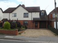 semi detached house for sale in Shinfield, Reading