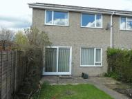 Terraced house to rent in Tadley, Hampshire