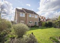 4 bed Detached property for sale in Recreation Road...