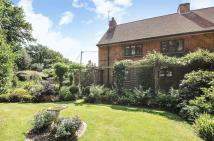 Goring Lane semi detached house for sale