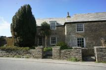 semi detached home in Bossiney, Nr Tintagel