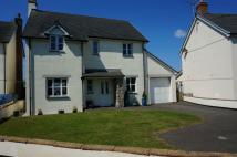 Detached property for sale in Marhamchurch