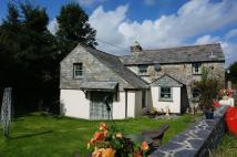 Cottage for sale in Knightsmill, St Teath