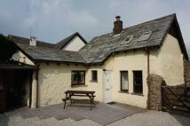 Cottage for sale in Kilkhampton