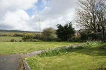 Plot for sale in Tintagel