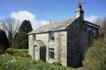 3 bedroom Detached home for sale in Helstone, Camelford
