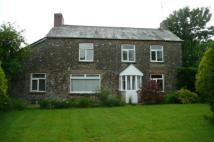 5 bed Detached home to rent in Sutcombe, Holsworthy...